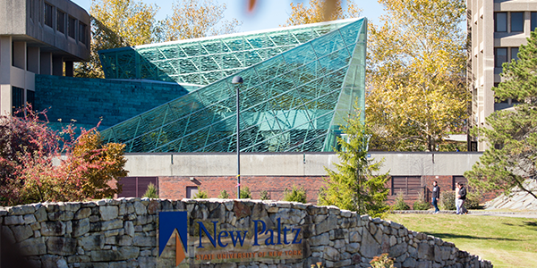 Exciting events are happening at SUNY New Paltz Foundation
